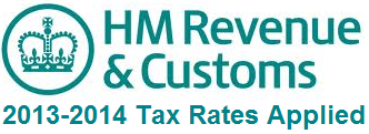 Income Tax Salary Calculator HMRC